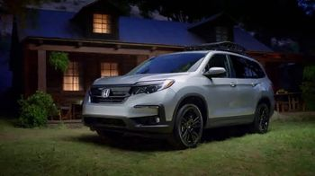 2021 Honda Pilot TV Spot, 'Style and Comfort for the Family' [T2] - 1559 commercial airings