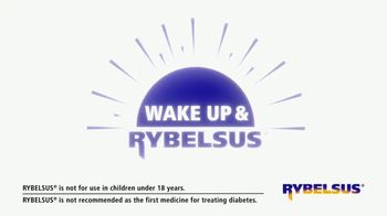 RYBELSUS TV Spot, 'Waking Up: Possible' - Thumbnail 5