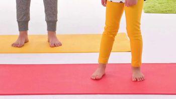 Noggin TV Spot, 'Yoga Friends' - Thumbnail 2