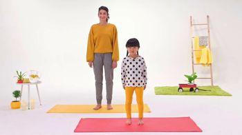 Noggin TV Spot, 'Yoga Friends' - Thumbnail 3