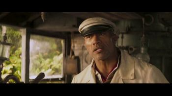 Applebee's TV Spot, 'Jungle Cruise' Song by Steppenwolf