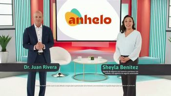 Anhelo TV Spot, 'Sheyla' con Dr. Juan [Spanish] - Thumbnail 1