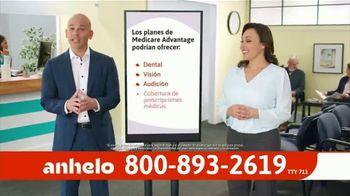 Anhelo TV Spot, 'Sheyla' con Dr. Juan [Spanish] - Thumbnail 4