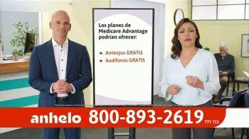 Anhelo TV Spot, 'Sheyla' con Dr. Juan [Spanish] - Thumbnail 5