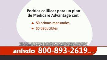 Anhelo TV Spot, 'Sheyla' con Dr. Juan [Spanish] - Thumbnail 6