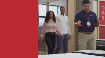 Mattress Firm Best Memorial Day Sale Ever TV Spot, 'Early Access: $300 Instant Gift' - Thumbnail 2