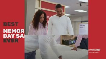 Mattress Firm Best Memorial Day Sale Ever TV Spot, 'Early Access: $300 Instant Gift' - Thumbnail 3