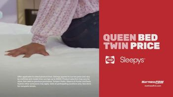 Mattress Firm Best Memorial Day Sale Ever TV Spot, 'Early Access: $300 Instant Gift' - Thumbnail 4