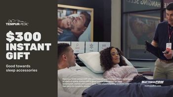 Mattress Firm Best Memorial Day Sale Ever TV Spot, 'Early Access: $300 Instant Gift' - Thumbnail 7