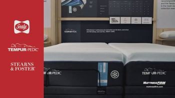 Mattress Firm Best Memorial Day Sale Ever TV Spot, 'Early Access: $300 Instant Gift' - Thumbnail 8