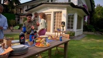 Pepsi TV Spot, 'Mejor con Pepsi: Family BBQ' [Spanish] - Thumbnail 6