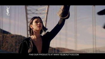 Yves Saint Laurent Libre TV Spot, 'The New Scent of Freedom: Eau De Toilette' Feat. Dua Lipa - Thumbnail 3