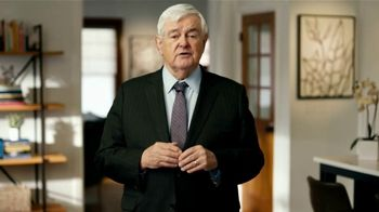 Home Title Lock TV Spot, 'Home Title Theft' Featuring Newt Gingrich