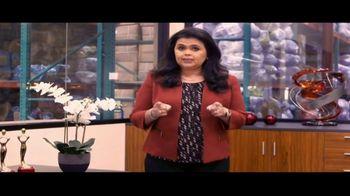 Pallavi Chhelavda TV Spot, 'Hard Work'