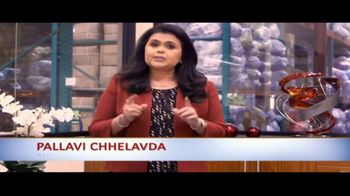 Pallavi Chhelavda TV Spot, 'Hard Work' - Thumbnail 3