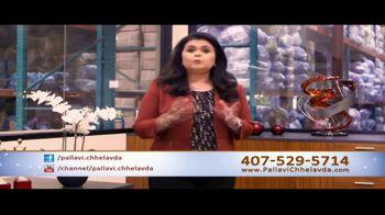 Pallavi Chhelavda TV Spot, 'Hard Work' - Thumbnail 5