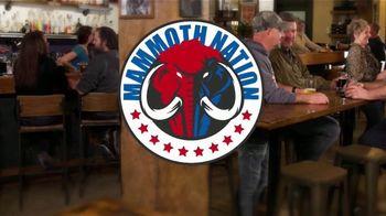 Mammoth Nation TV Spot, 'Virus' - Thumbnail 4