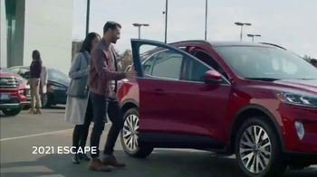 Ford Memorial Day Sales Event TV Spot, 'Fire Up the Grill' [T2] - Thumbnail 6
