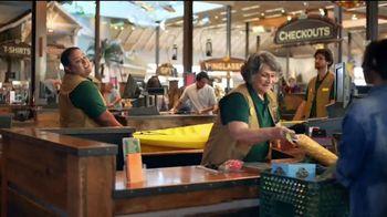 Toyota Verano al Máximo TV Spot, 'Kayak' [Spanish] [T1] - 552 commercial airings