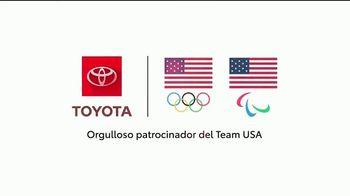 Toyota Verano al Máximo TV Spot, 'Kayak' [Spanish] [T1] - Thumbnail 10