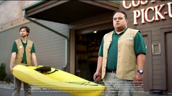 Toyota Verano al Máximo TV Spot, 'Kayak' [Spanish] [T1] - Thumbnail 5