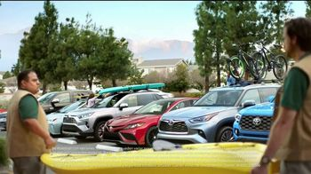 Toyota Verano al Máximo TV Spot, 'Kayak' [Spanish] [T1] - Thumbnail 6