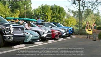 Toyota Verano al Máximo TV Spot, 'Kayak' [Spanish] [T1] - Thumbnail 7