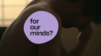 Mental Health Is Health TV Spot, 'Body and Mind' - Thumbnail 5