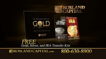 Rosland Capital TV Spot, 'The State of the World' Featuring William Devane - Thumbnail 8
