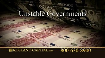 Rosland Capital TV Spot, 'The State of the World' Featuring William Devane - Thumbnail 2