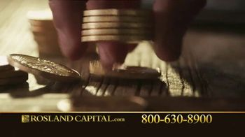 Rosland Capital TV Spot, 'The State of the World' Featuring William Devane - Thumbnail 3
