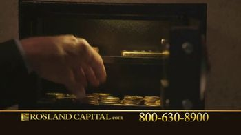 Rosland Capital TV Spot, 'The State of the World' Featuring William Devane - Thumbnail 6