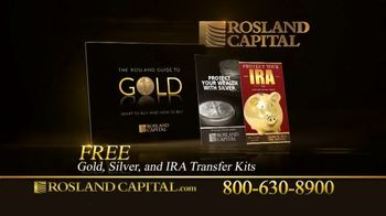 Rosland Capital TV Spot, 'The State of the World' Featuring William Devane - Thumbnail 7