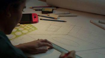 Nintendo Switch TV Spot, 'My Way: Animal Crossing: New Horizons - Thumbnail 3