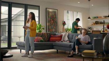 Nintendo Switch TV Spot, 'My Way: Animal Crossing: New Horizons - Thumbnail 6