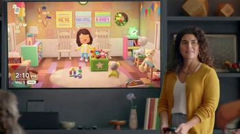 Nintendo Switch TV Spot, 'My Way: Animal Crossing: New Horizons - Thumbnail 7