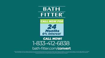 Bath Fitter TV Spot, 'Getting Around: 24 Months and 0% Interest' - Thumbnail 9