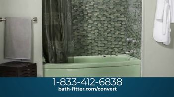 Bath Fitter TV Spot, 'Getting Around: 24 Months and 0% Interest' - Thumbnail 2