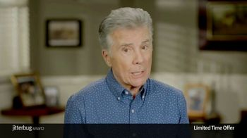 GreatCall Jitterbug Smart2 TV Spot, 'You're Not Alone: Mother's Day' Featuring John Walsh - Thumbnail 3