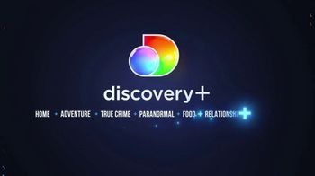 Discovery+ TV Spot, 'The Real Thing' Song by WALK THE MOON - Thumbnail 10