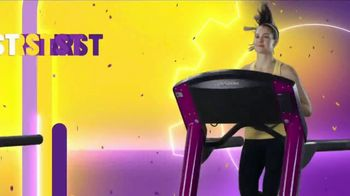 Planet Fitness TV Spot, 'Best Deal Ever: One Time Deal: First Month Free' Song by Rick James - Thumbnail 3
