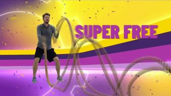 Planet Fitness TV Spot, 'Best Deal Ever: One Time Deal: First Month Free' Song by Rick James - Thumbnail 5