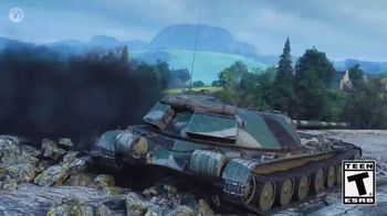 World of Tanks TV Spot, 'Perfectionists'