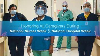 Broward Health TV Spot, 'Honoring All Caregivers' - Thumbnail 1