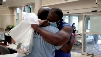 Broward Health TV Spot, 'Honoring All Caregivers' - Thumbnail 5