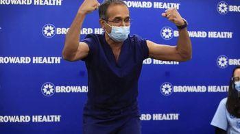 Broward Health TV Spot, 'Honoring All Caregivers' - Thumbnail 7