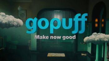 goPuff TV Spot, 'Instant Noodle Shower' - Thumbnail 10