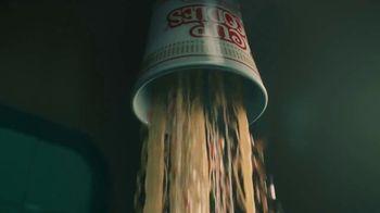 goPuff TV Spot, 'Instant Noodle Shower' - Thumbnail 6