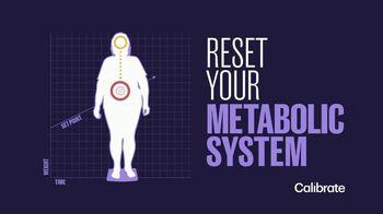 Calibrate TV Spot, 'It's Not You, It's Biology' - Thumbnail 8