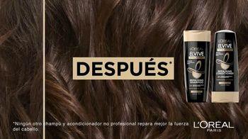 L'Oreal Paris Hair Care Elvive Total Repair 5 TV Spot, 'Nada repara mejor' [Spanish] - Thumbnail 8